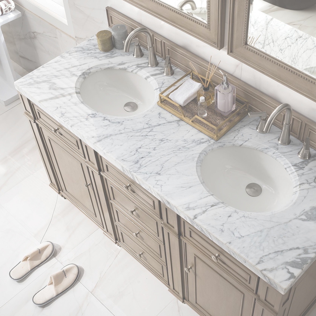 Epic The Beauty Of The White Marble Tile In Your Kitchen And Bathroom - Blog regarding Fresh Marble Bathroom Vanity