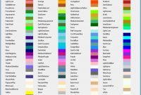 Epic The Delphi Color Palette | Analogmachine for Best of Color Palette Names