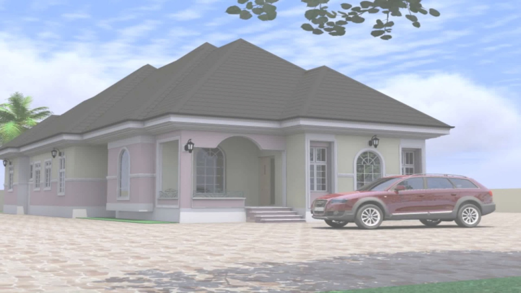 Epic Top 5 Beautiful House Designs In Nigeria | Jiji.ng Blog inside Review Nigerian House Plans With Photos