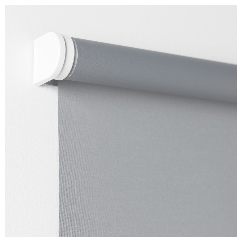 "Epic Tupplur Blackout Roller Blind - 32X76 ¾ "" - Ikea with Tupplur Ikea"