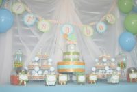 Epic Turtle Baby Shower Ideas – Baby Ideas with Boy Baby Shower Theme Ideas