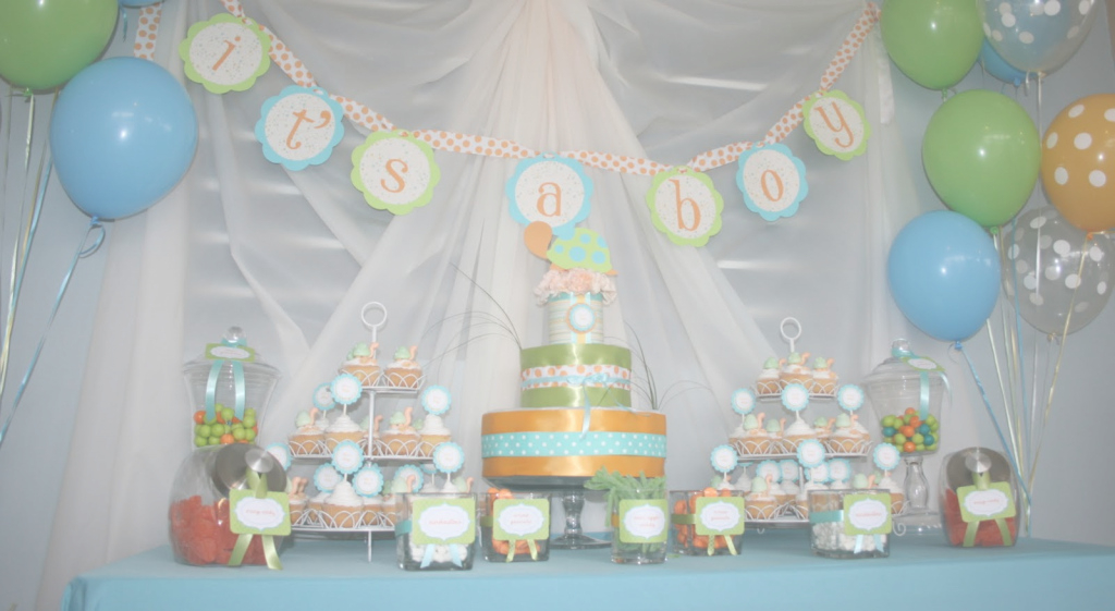 Epic Turtle Baby Shower Ideas - Baby Ideas with Boy Baby Shower Theme Ideas