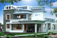 Epic Ultra Modern Home Designs Exterior Design House Interior Indian For throughout Indian Home Exterior Design