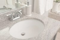 Epic Undermount Bathroom Sinks | Hgtv with regard to Bathroom Sink Types