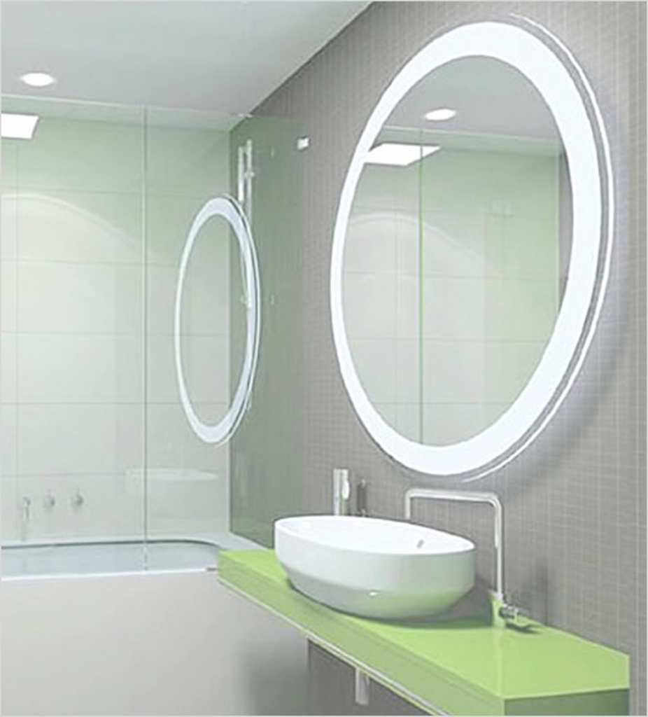 Epic Vanity Mirror With Built In Lights New Bathroom Mirror With Light throughout Bathroom Mirror With Built In Light