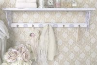 Epic Victorian Style Nursery Luxury Shabby Scroll Shelf Display Shelf in Inspirational Victorian Style Nursery
