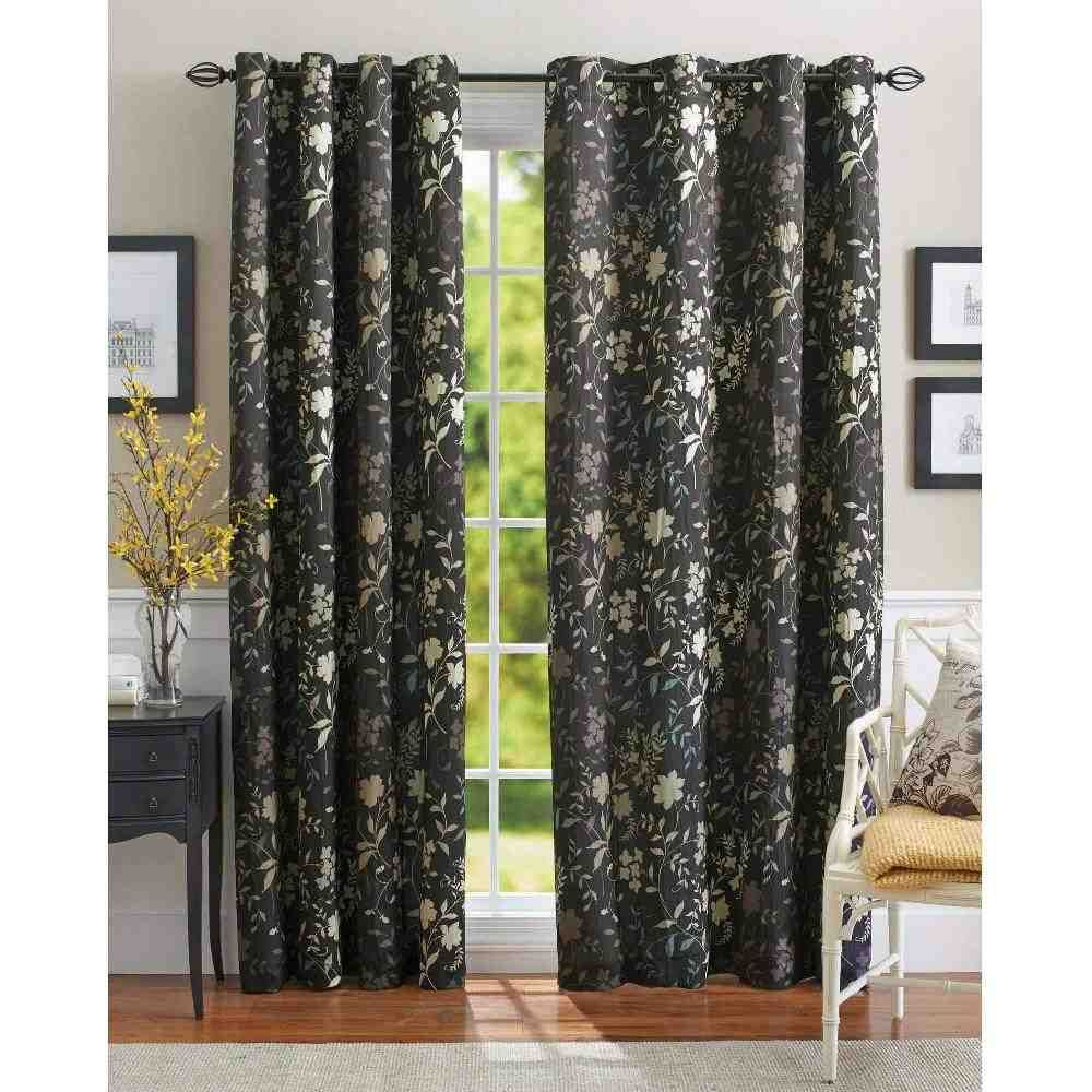 Epic Walmart Curtains For Living Room | Living Room Curtains | Pinterest with regard to Awesome Walmart Living Room Curtains