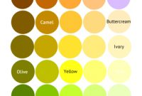 Epic Warm Spring Seasonal Color Palette | Pinterest | Warm Spring, Spring with Beautiful Color Palette With Names
