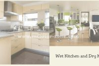 Epic Wet And Dry Kitchen | Home Designs | Pinterest | Bungalow And Kitchens throughout New Wet And Dry Kitchen Design