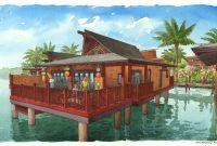 Epic What's New At Disney – Recommend throughout Beautiful Disney Polynesian Resort Bungalows