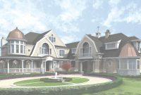 Fabulous 19 Shingle-Style Homes (Diverse Photo Collection) in Shingle Style House Plans Small