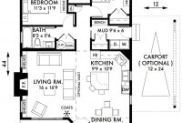 Fabulous 2 Bedroom Cottage House Plans (Photos And Video) | Wylielauderhouse pertaining to High Quality 2 Bedroom House Plans