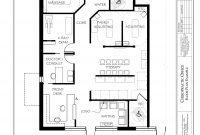 Fabulous 2 Bedroom House Designs And Floor Plans Fresh 2 Bedroom Open Floor regarding High Quality 2 Bedroom House Plans