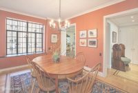 Fabulous 20 Orange Dining Room Ideas For 2018 in Orange Dining Room