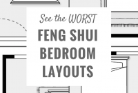Fabulous 3 Bad Feng Shui Bedroom Layouts | Pinterest | Feng Shui Bedroom in Bedroom Feng Shui