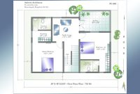 Fabulous 30×40 West Facing House Plans Vastu Fresh 25 Luxury House Plan For with Unique 30 40 House Plans Vastu