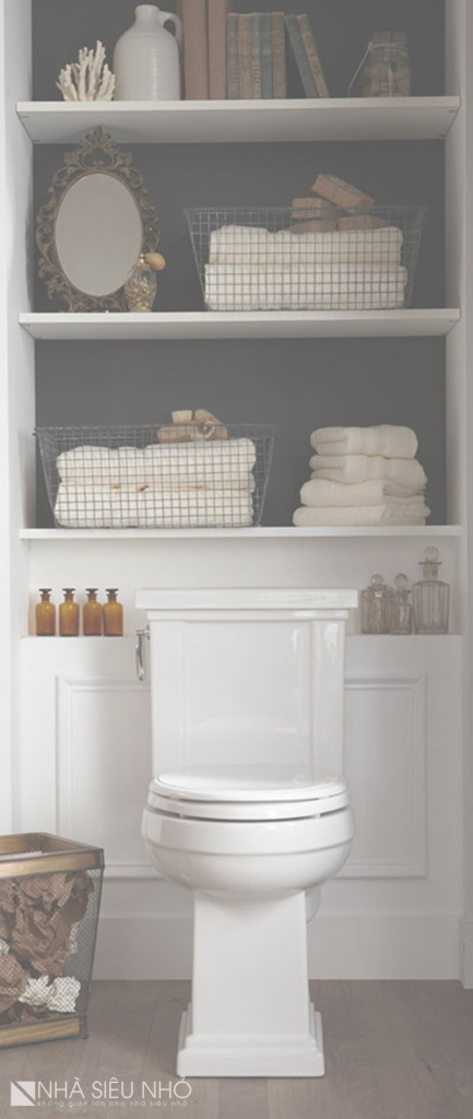 Fabulous 44 Best Small Bathroom Storage Ideas And Tips For 2018 inside High Quality Bathroom Storage Cabinet Ideas