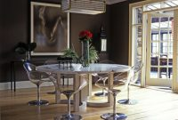 Fabulous 5 Fresh Dining Room Layout Ideas | Hgtv intended for Dining Room Layout
