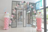 Fabulous 50S Party Decorations For School Party/dance. | What A Great Idea intended for Lovely 50S Theme Party Decorations