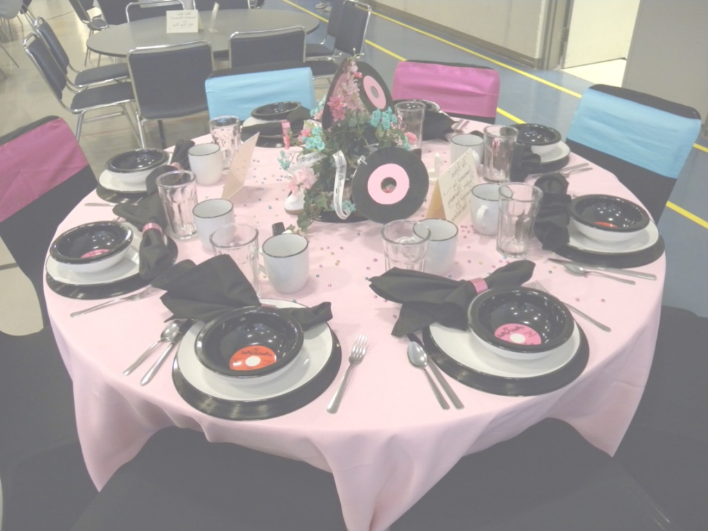 Fabulous 50S Party Decorations Ideas | Bedroom Ideas And Inspirations | 50S with regard to Lovely 50S Theme Party Decorations