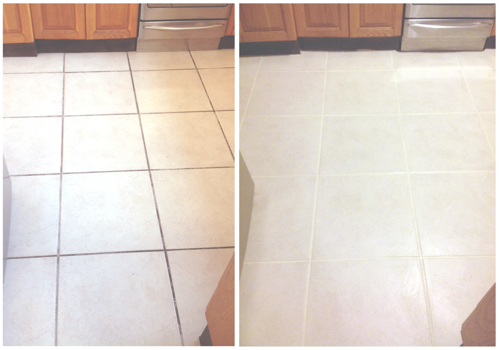 Fabulous Amazing Cleaning Between Tiles Bathroom With Bleach Best Of 4 Ways within High Quality How To Clean Kitchen Tile Grout