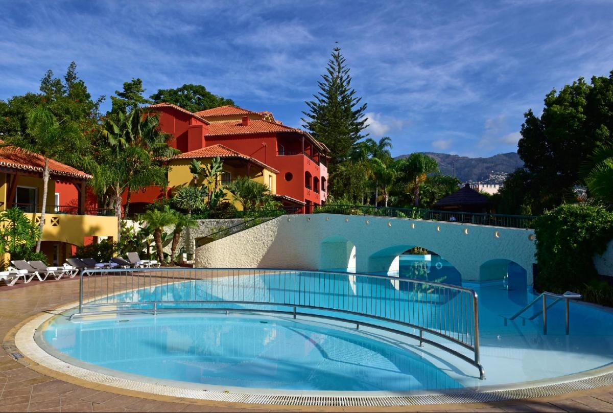 Fabulous Amoma - Pestana Village Garden Resort Aparthotel,funchal with regard to Beautiful Pestana Village Garden Resort Aparthotel