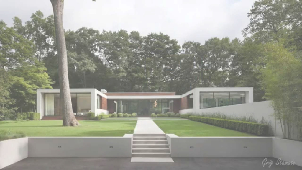 Fabulous Awesome Modern Bungalow Designs - Youtube for Inspirational Modern Bungalow