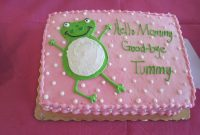Fabulous Baby Shower Cakes: Baby Shower Cakes Publix for Baby Shower Cakes Publix