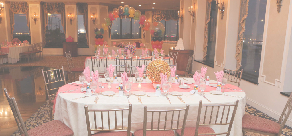 Fabulous Baby Showers | Terrace On The Park. with Places To Rent For Baby Shower