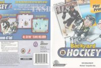 Fabulous Backyard Hockey regarding Luxury Backyard Hockey
