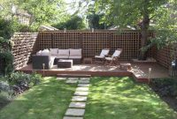Fabulous Backyard Ideas On A Bud Perfect Sloped Backyard Ideas On A Budget throughout Fresh Sloped Backyard Ideas