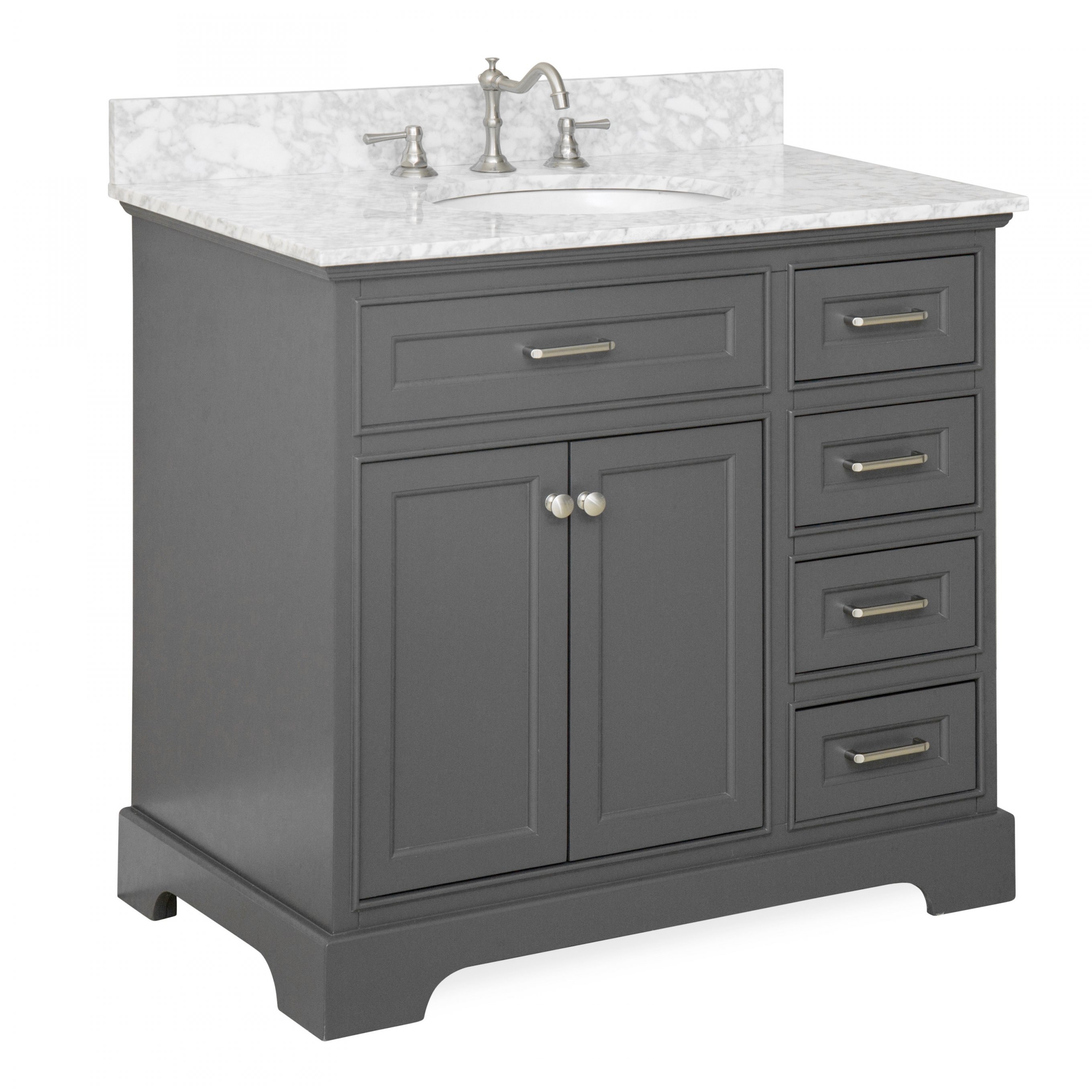 Fabulous Bathroom : 42 Inch Vanity Top Bathroom Cabinets At Lowes Lowes within Elegant 42 Bathroom Vanity Cabinets