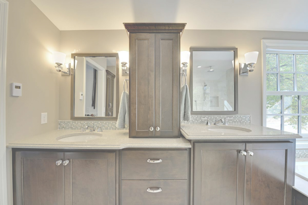Fabulous Bathroom Bathroom Consoles And Vanities Cedar Vanity Cabinet Custom throughout Custom Bathroom Vanity Cabinets