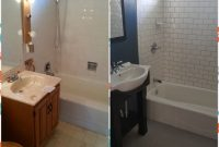 Fabulous Bathroom Remodel (Diy) – Album On Imgur regarding Lovely Bathroom Remodel Diy