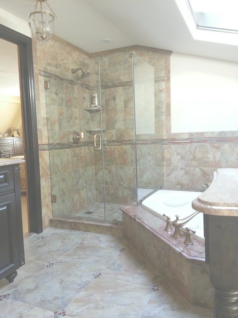 Fabulous Bathroom Remodeling | Long Island | Suffolk County | Straight-Line pertaining to Long Island Bathroom Remodeling