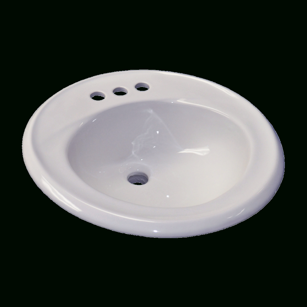 Fabulous Bathroom Sinks - American Standard inside Standard Bathroom Sink