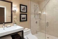 Fabulous Bathroom , Small Bathroom Remodel Ideas : Small Bathroom Remodel for Neutral Bathroom Ideas