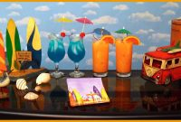 Fabulous Beach Party Themes Decorations At Home Ideas – Youtube with Beach Theme Party Decorations