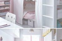 Fabulous Best 25 Small Shared Bedroom Ideas On Pinterest Closet Fall Door intended for Small Shared Bedroom