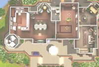 Fabulous Best Sims House Designs House Sims 3 House Plans – Gebrichmond regarding Sims 3 House Layouts