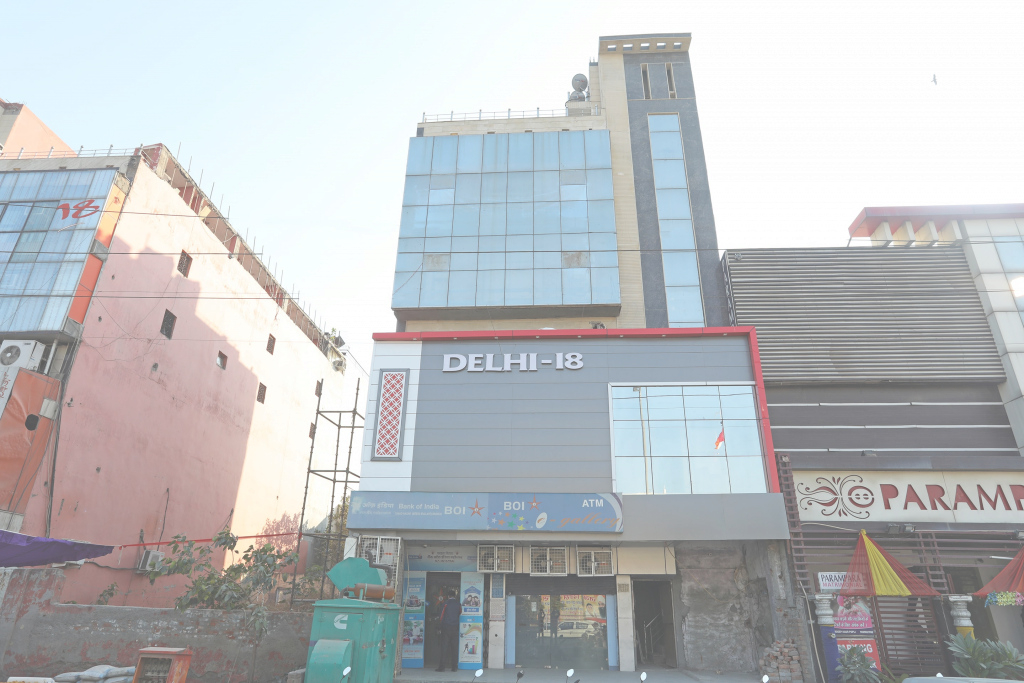 Fabulous Book Oyo 10558 Hotel Qlark In Delhi pertaining to Hotel Zen Garden Guindy