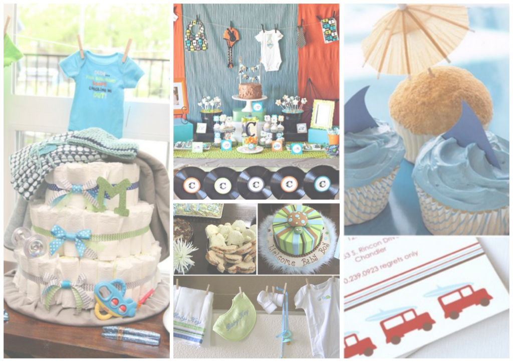 Fabulous Boy Baby Showers Ideas | Omega-Center - Ideas For Baby in Boy Baby Shower Theme Ideas