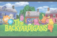 Fabulous Cartoon Remixes: Aaron's Beat – Back Yard – Youtube regarding Backyard Cartoon