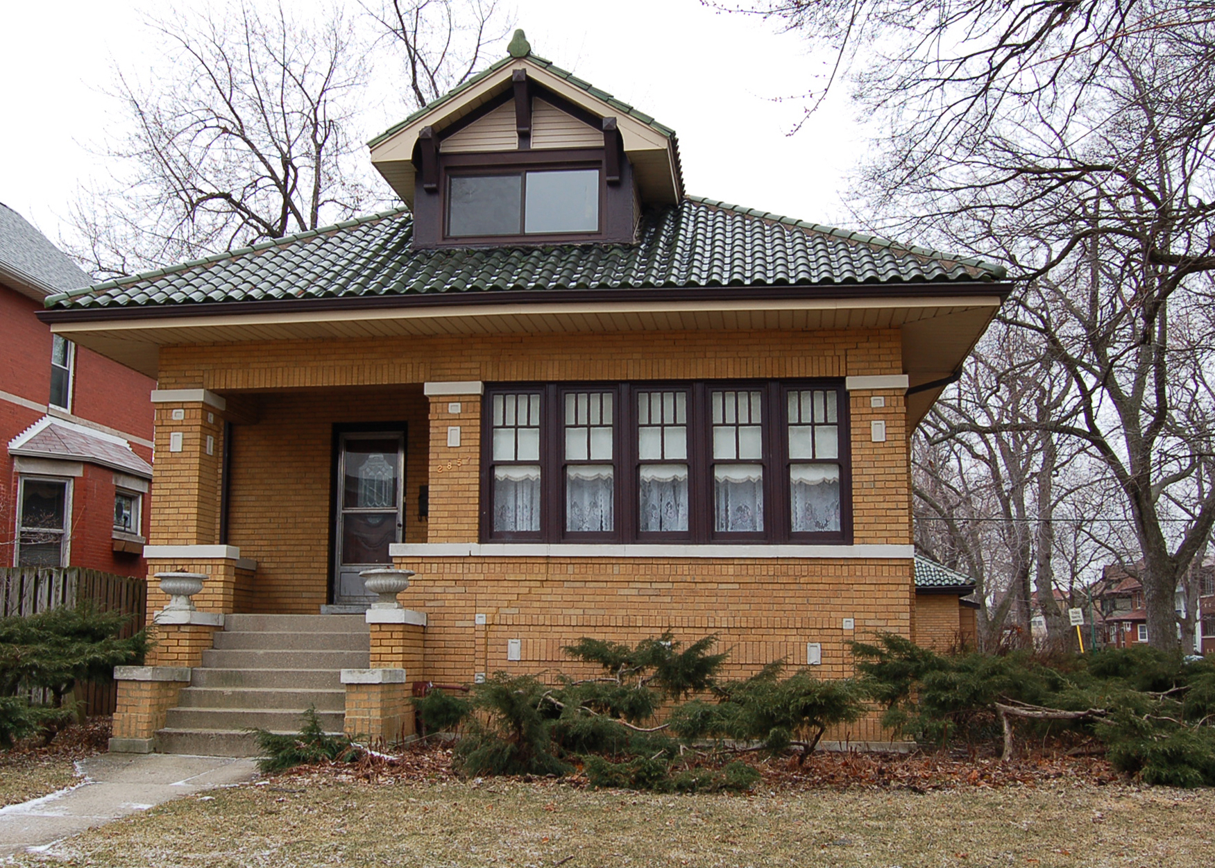 Fabulous Chicago Bungalow Report - Anne Rossley Real Estate pertaining to Review Bungalow Homes For Sale