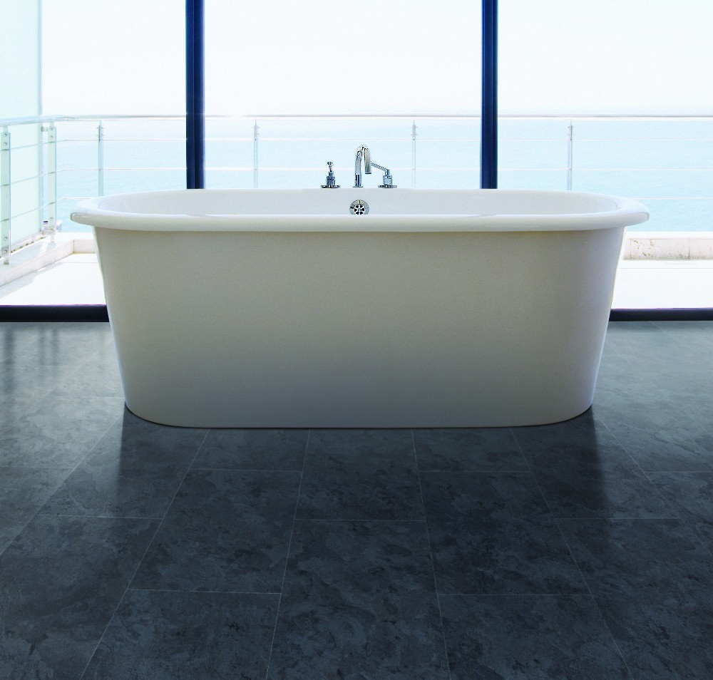Fabulous Click Vinyl Flooring Bathroom Wood Floors - Avaz International intended for Easy To Install Bathroom Flooring