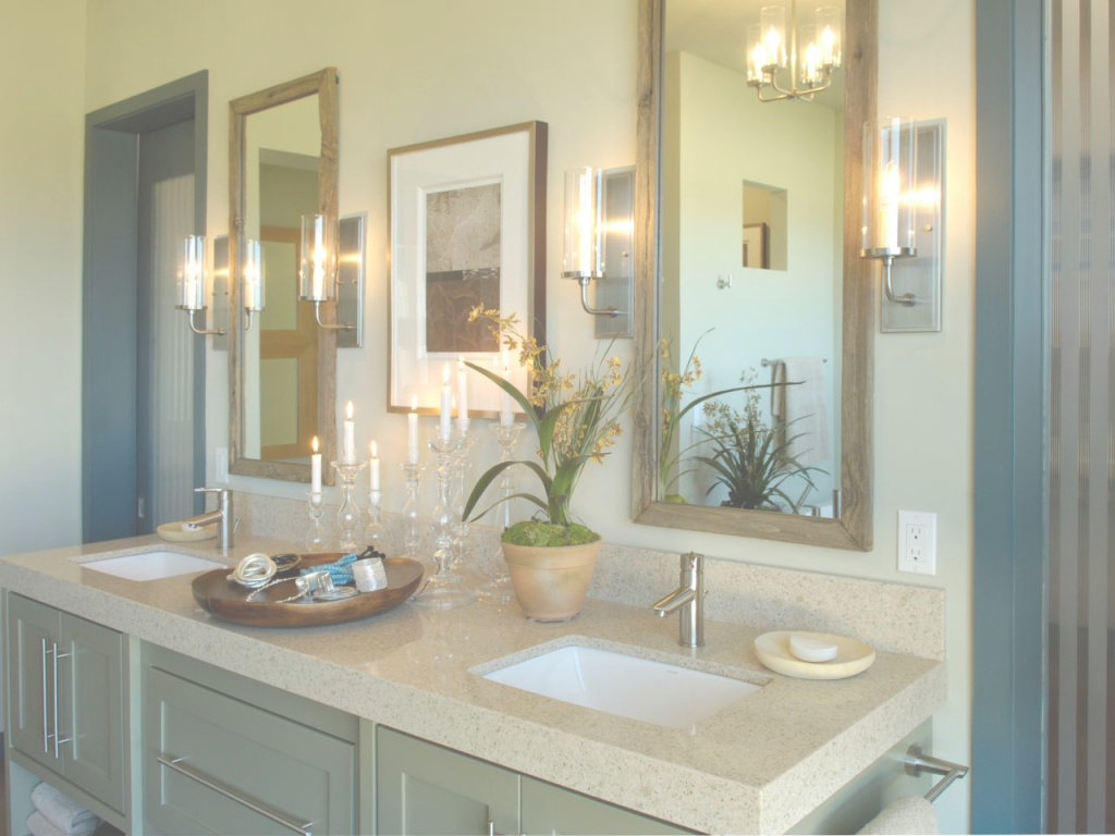 Fabulous Colonial Bathrooms: Pictures, Ideas & Tips From Hgtv | Hgtv within Bathrooms Ideas