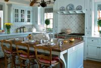 Fabulous Colonial Kitchen Design: Pictures, Ideas & Tips From Hgtv | Hgtv with regard to Beautiful Colonial Kitchen Design