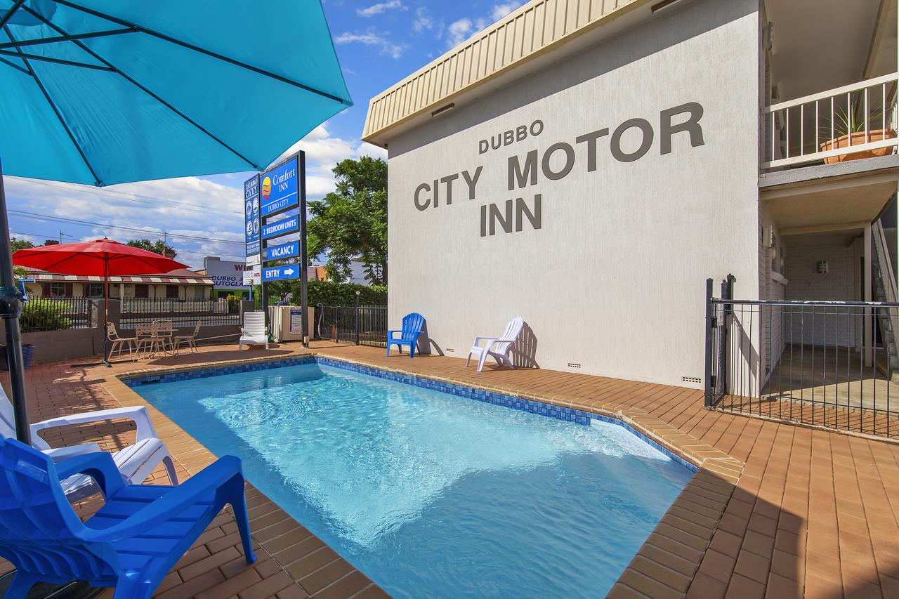 Fabulous Comfort Inn Dubbo City, Australia - Booking regarding Garden Hotel Dubbo