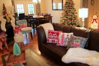 Fabulous Decorating For Christmas ❄ Christmas Living Room Tour – Youtube throughout Christmas Living Room