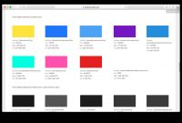 Fabulous Design System Sprint 2: One Color Palette To Rule Them All intended for Color Palette Maker